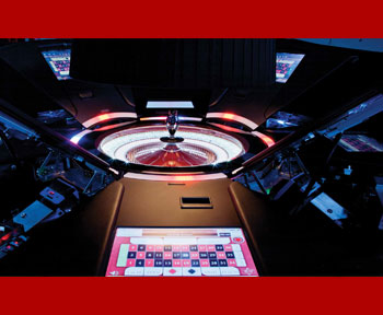 Roulette Electronic